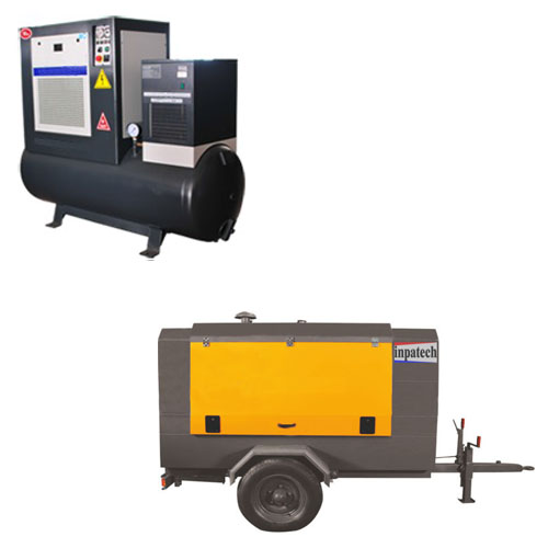 Compressed Air Equipments